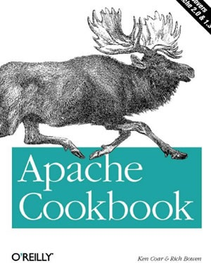 Apache Cookbook Solutions and Examples for Apache Administrators