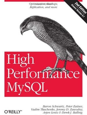 High Performance MySQL Optimization, Backups, Replication, and More