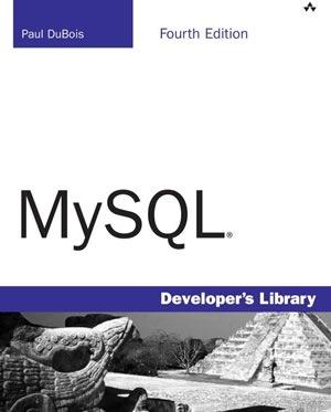 MySQL (4th Edition) (Developer's Library)