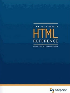 The Ultimate HTML Reference