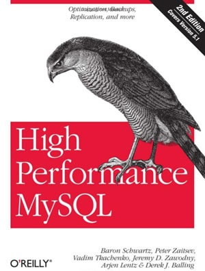 High Performance MySQL Optimization, Backups, Replication, and More