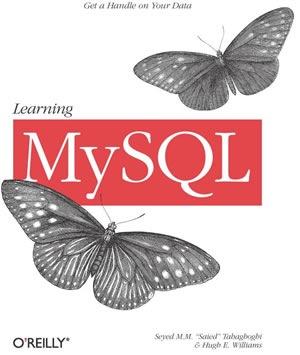 Learning MySQL