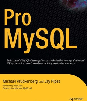 Pro MySQL (Expert's Voice in Open Source)