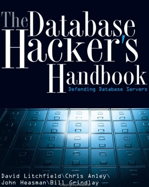 The Database Hacker's Handbook Defending Database Servers