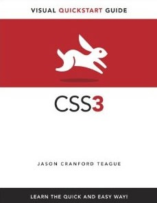 CSS3 Visual QuickStart Guide (5th Edition)
